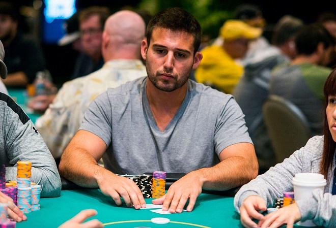 Игрок в покер Шэннон Сорока ограбил дом легендарного Даррена Элиаса