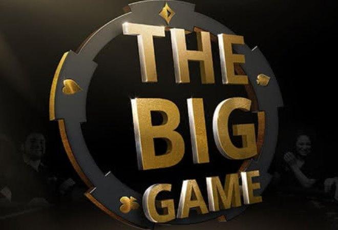 Сателлиты к Big Game на миллион долларов стартовали на PartyPoker в воскресенье