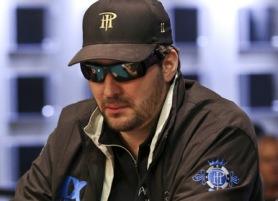 Интервью с Филом Хельмутом: Покер - не всё в жизни