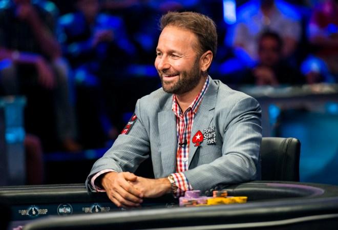 Даниэль Негреану прокомментировал недавнее повышение рейка на PokerStars