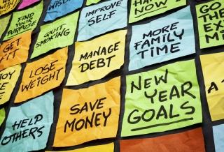 Какие цели игрок в покер должен поставить в новом году