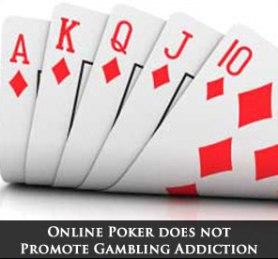 Ученые Гарварда подтвердили, что покер не вызывает зависимости