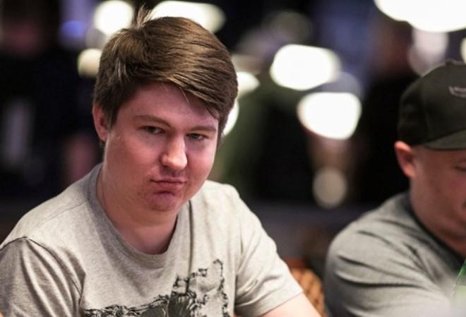 Денис Стребков завоевал свой первый браслет WSOP, победив в турнире по HORSE с бай-ином $3k