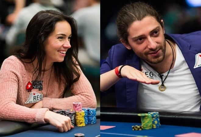 Счастливые покерные пары