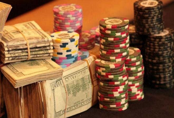 Три самые большие ошибки турнирных игроков в кэш-играх (Гордон Гекко)