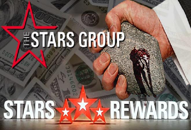 Компания Stars Group увеличила доход от онлайн-покера без расширения базы игроков