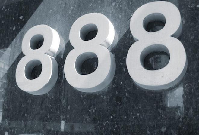 Пользовательская активность в вертикалях казино и покера 888 выросли, несмотря на пандемию Covid-19