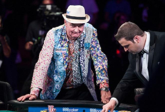Топ-6 суеверий в покере