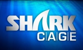 Фрироллы $1,500 Shark Cage с 29 мая в PokerStars