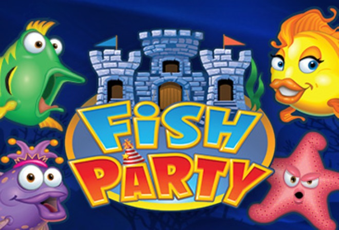 Fish Party Trawler Джекпот на RedStar Poker