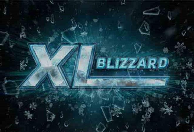 Пять турниров в расписании XL Blizzard на 888 Poker, на которые стоит обратить внимание