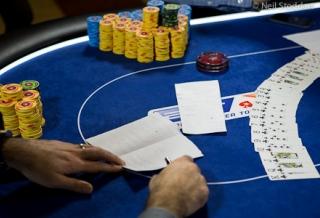 Самые интересные обсуждения сделок за финальными столами крупных турниров