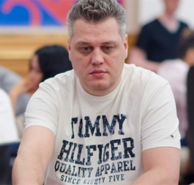 Интервью с Сергеем Рыбаченко