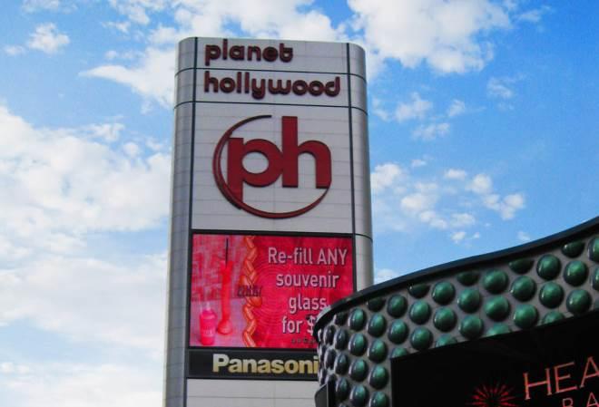 В Лас-Вегасе мужчина судится с гостиницей из-за манекена, испугавшего его в номере