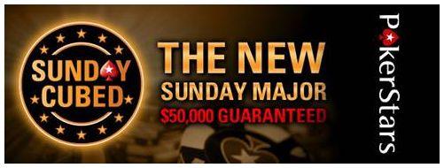 Игроки из России вновь впереди в Sunday Majors на PokerStars