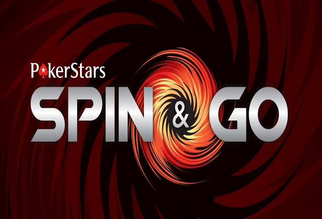 PokerStars запустил Spin and Go на $3 миллиона