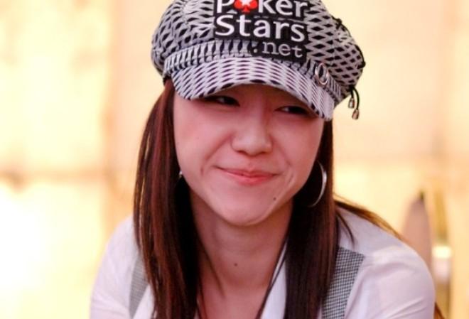 Селина Лин - королева покера в Азии