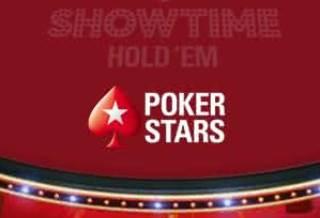 PokerStars запустил новую игру Showtime Holdem