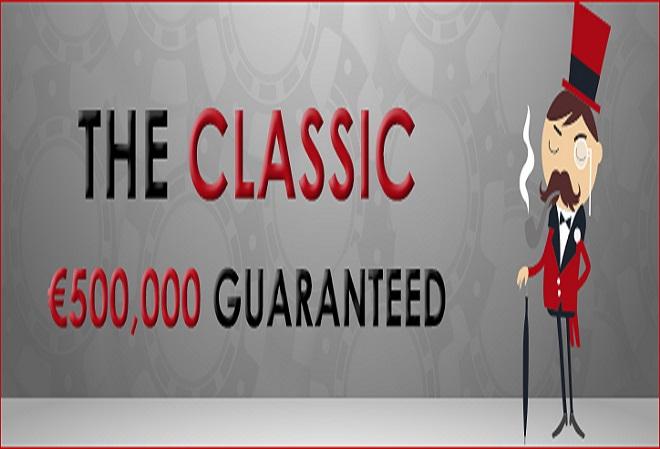 Турнирная серия The Classic 2018 на RedStar Poker