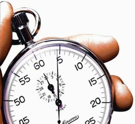 Стоит ли ограничивать время на раздумывание в оффлайне?
