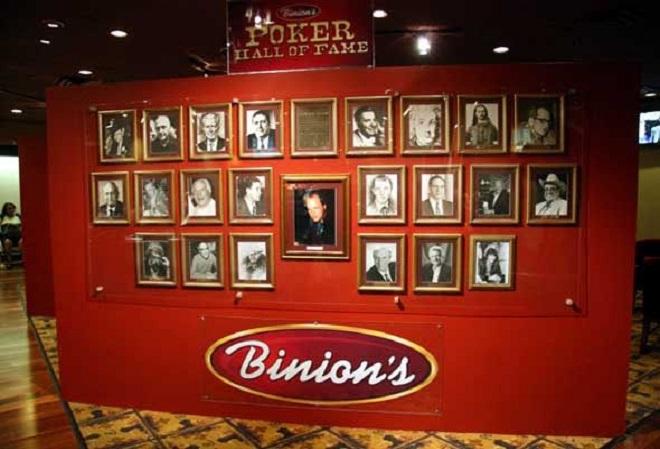 Время выбирать достойных в Зал славы покера