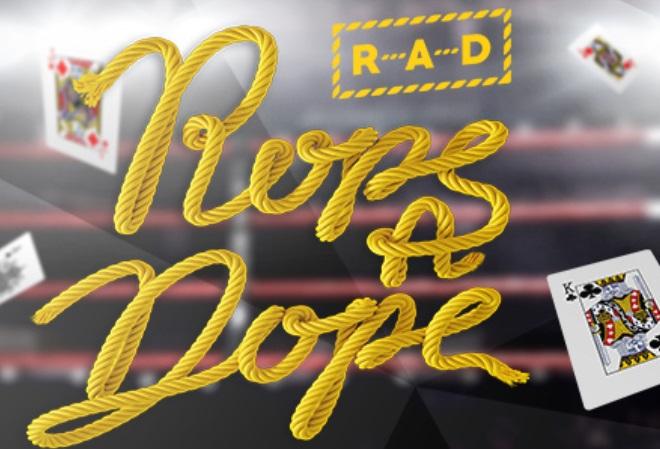 Турниры Rope-A-Dope от Bwin Poker