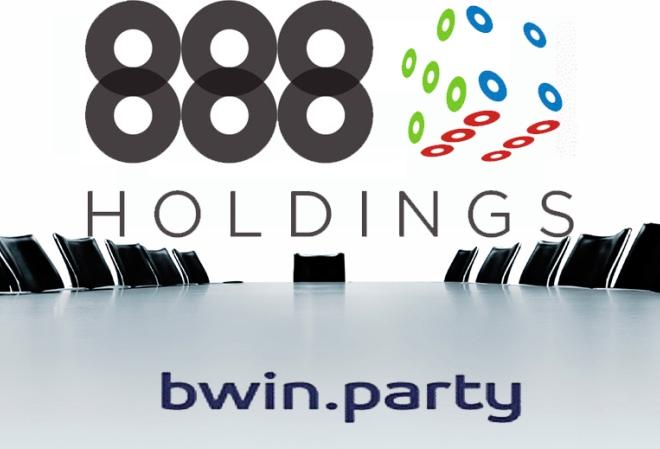 888 увеличивает предложение по покупке bwin.party