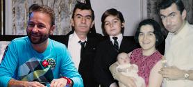История Даниэля Негреану: семья и детские мечты