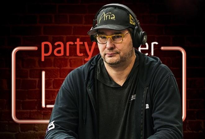 Фил Хельмут к покерному карнавалу от PartyPoker LIVE в Рио готов