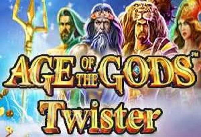 William Hill запустил игры Twister с прогрессивным джекпотом