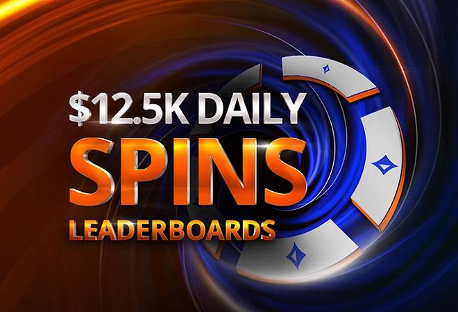 Ежедневно выигрывайте часть от $20K, играя SPINS и SNG на PartyPoker