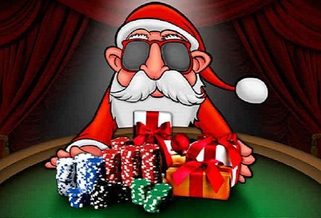 Новогодние покерные пожелания - часть 1