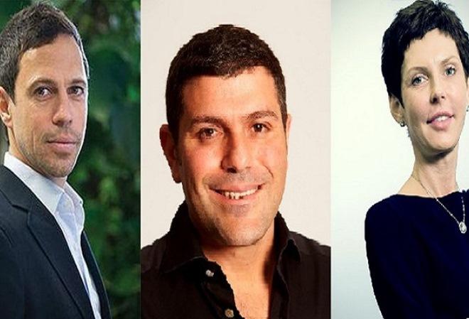 Тройка миллиардеров мира онлайн-гемблинга