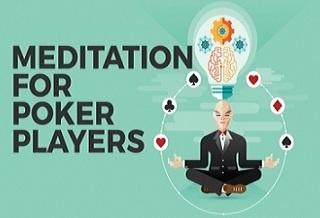 Медитация для игроков в покер (Джеймс Суини)