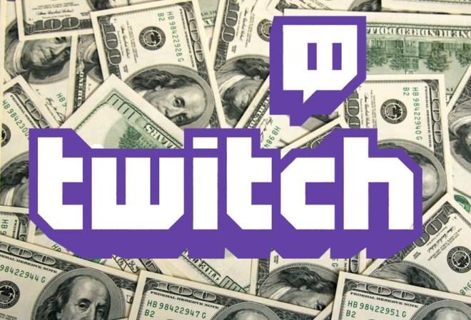 Следует ли хорошо зарабатывающим профи просить о донатах на Twitch