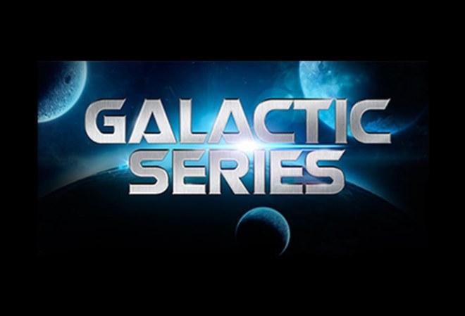 PokerStars проведет европейскую Galactic Series во время WCOOP