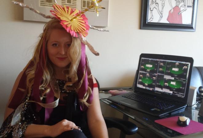 Кэти Дозер: Открытое письмо PokerStars