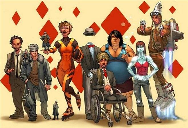 Игра и жизнь: Комические недуги знаменитых игроков в покер (часть 2)