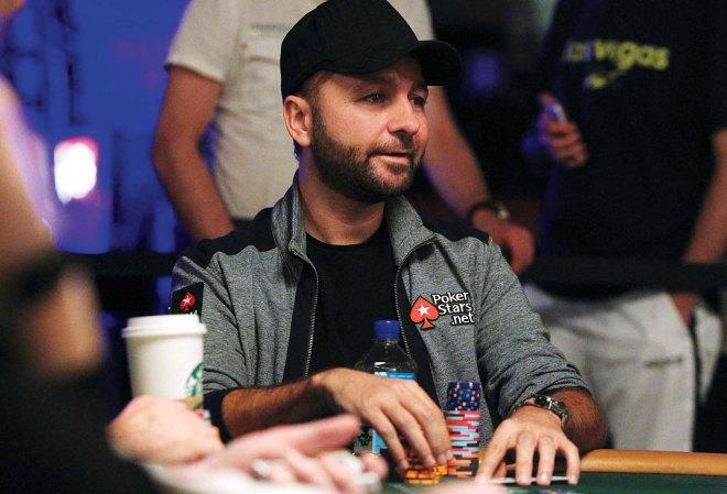Блог Даниэля Негреану: Стоит ли вам становиться игроком в покер