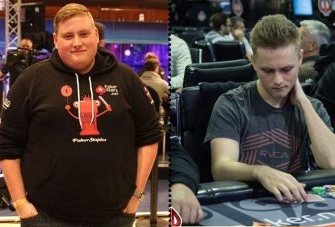 Самые невероятные пари с участием игроков в покер в 2017-м Биг-маки, похудение и $1 миллион