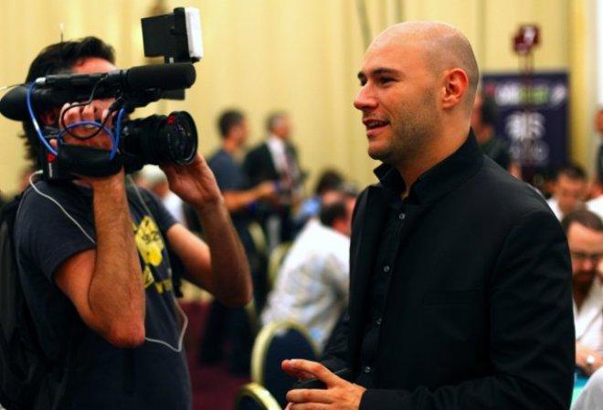 Алекс Дрейфус отвечает на критику Global Poker Masters