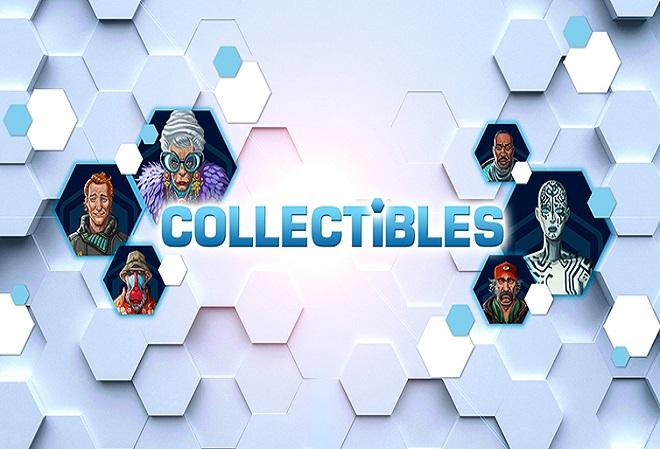 Акция Collectibles Challenge на PokerStars