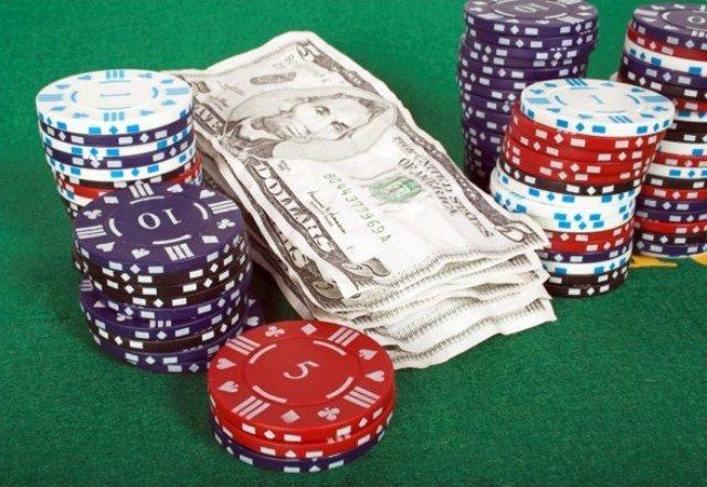 Пятерка самых раздражающих ситуаций в кэш играх и способы с ними справиться (Росс Джарвис)