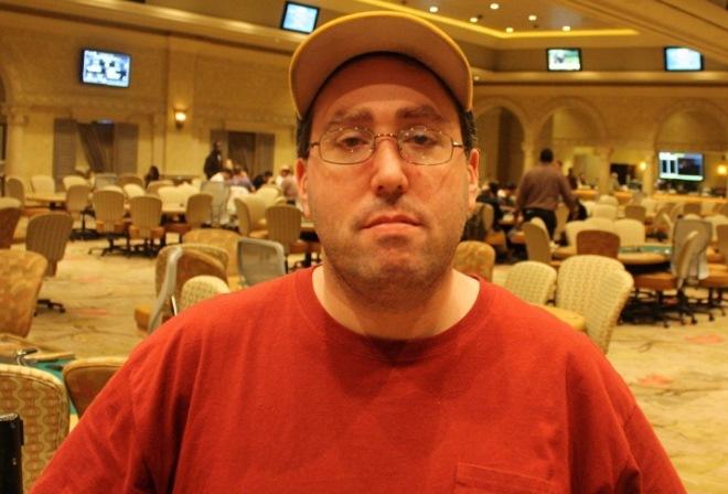 Профи покера Майкла Боровеца арестовали за мошенничество в аэропорту