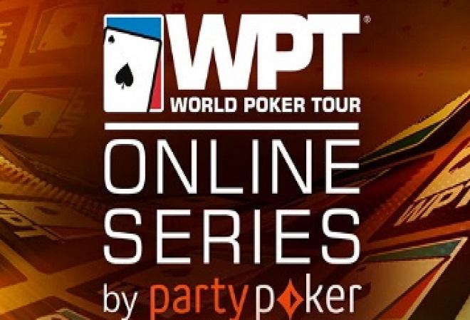 Организаторы World Poker Tour анонсировали проведение своей первой в истории онлайн-серии
