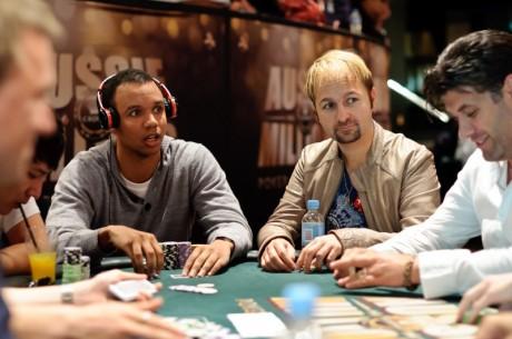 общение в онлайн покере