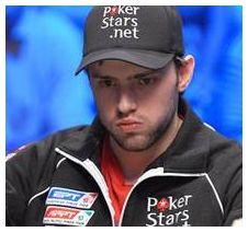 Начало Главного События PokerStars RPS