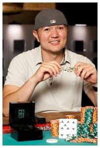 WSOP дайджест. 11-15 турниры.