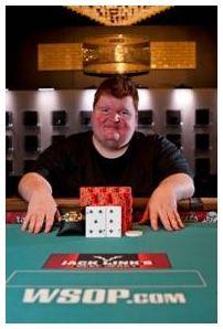 WSOP дайджест. 21-25 турниры.
