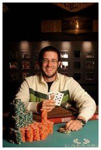 WSOP дайджест. 56-61 турниры.